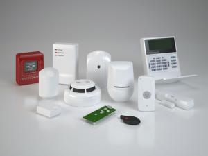 Радиоканальные системы и GSM-сигнализации
