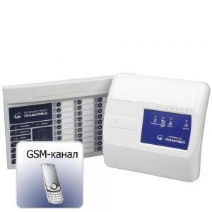 Радиоканальные и GSM системы производства НПО «Сибирский Арсенал»